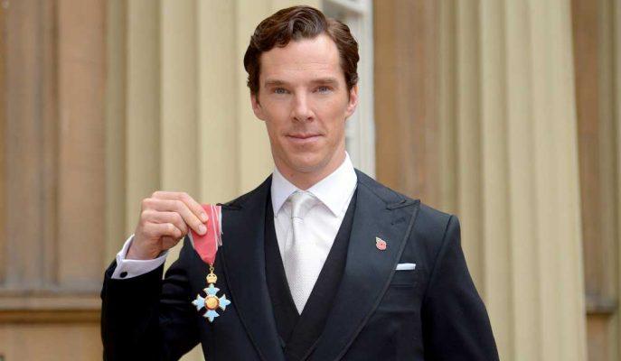 Benedict Cumberbatch'ın Yeni Projesi Brexit Sürecini Anlatacak!
