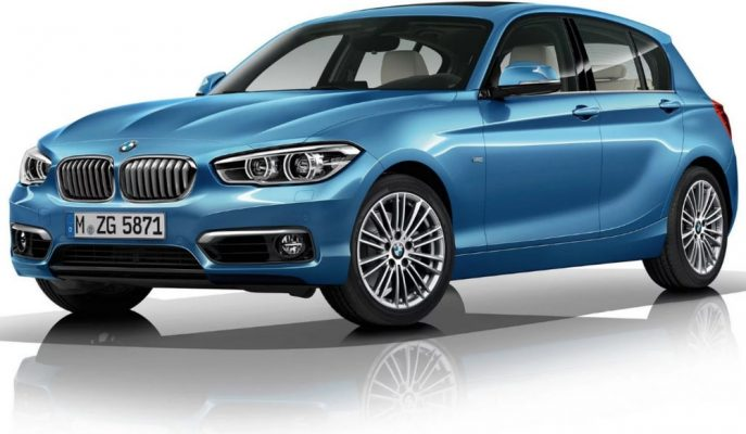 BMW'nin 1 ve X3 Serilerine Vereceği Dikkat Çekici Motor ve Konfor Paketleri!
