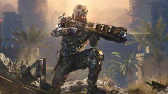 Yeni Tanıtılan Call of Duty Black Ops 4'ün Multiplayer Oynanış Videosu Büyülüyor!