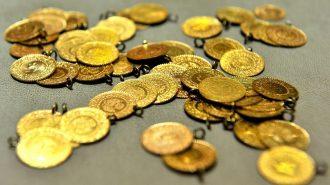 Çeyrek Altın 331 Lira ile Tarihinin En Yüksek Seviyesini Gördü