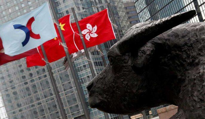 Çinli Xiaomi'nin Halka Arz Adresi Hong Kong Borsası Oldu!
