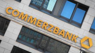Commerzbank'tan Dolar Kuru için 6 Lira Tahmini!