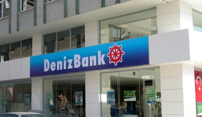 Denizbank 14,6 Milyar Liraya Emirates NBD'ye Satıldı