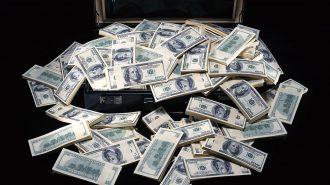 Rekor Tazeleyen Dolar 4,5342 Lirayı Geçti