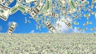 Döviz Kurları Bir Kez Daha Rekor Tazeledi! Dolar 4,67'ye, Euro 5,50'ye Yükseldi