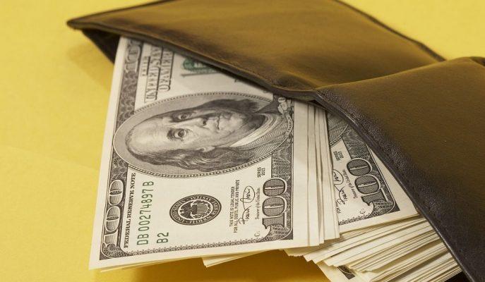 Dolar ABD Merkez Bankası Kararı Sonrası Güne Yatay Başladı
