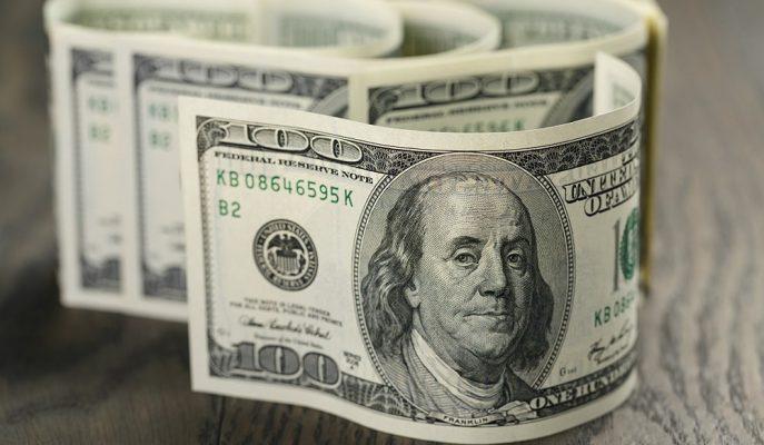 Dolar Haftanın İlk İşlem Gününde 4,26 Lirada Seyrediyor