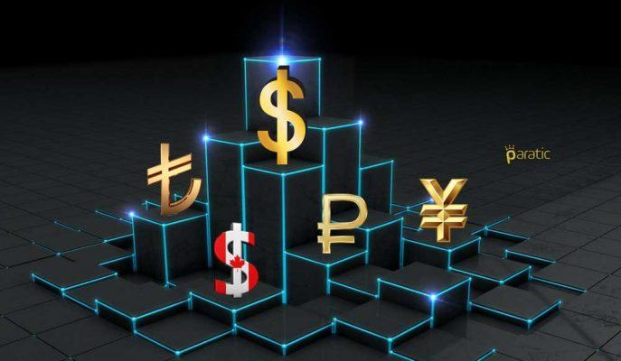 Dolar ile Birlikte Tüm Zamanların En Yüksek Seviyesini Kaydeden Döviz Kurları