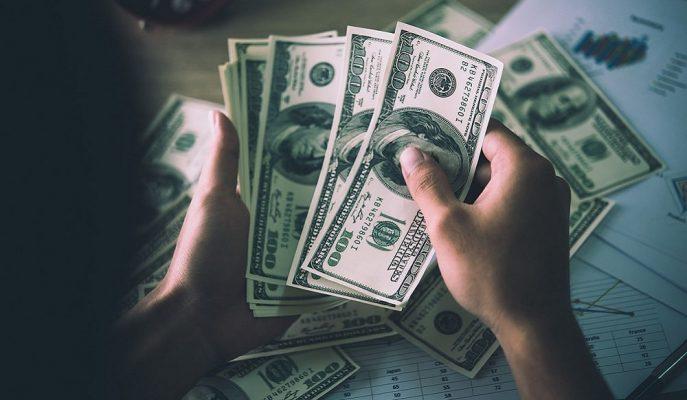 Dolar Kuru Güne 4,30 Liradan Başladı