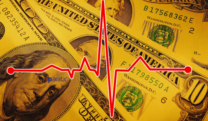 Faiz Artırımı Sonrası Gerileyen Dolar Yeniden 4,73'ü Geçti