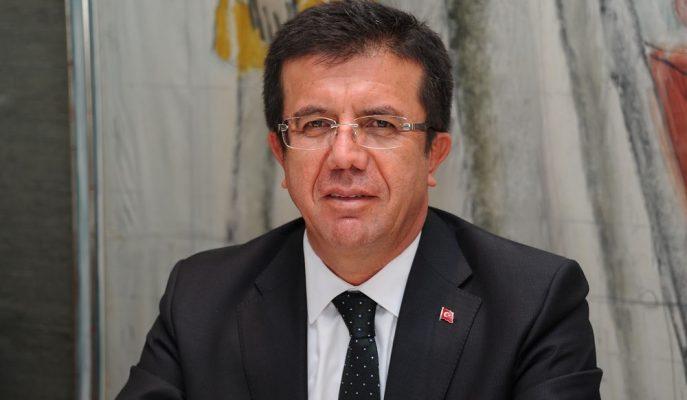 Ekonomi Bakanı Enflasyonla Mücadelede Tedbirlerin Artırılacağını Söyledi