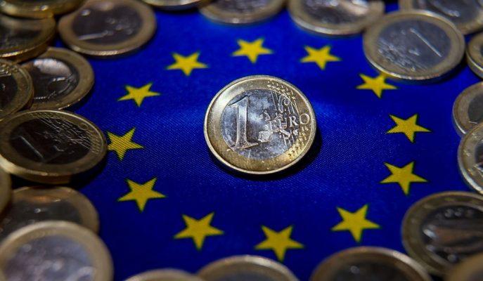 Euro/TL 5,20'yi Aşarak Tüm Zamanların Rekorunu Kırdı