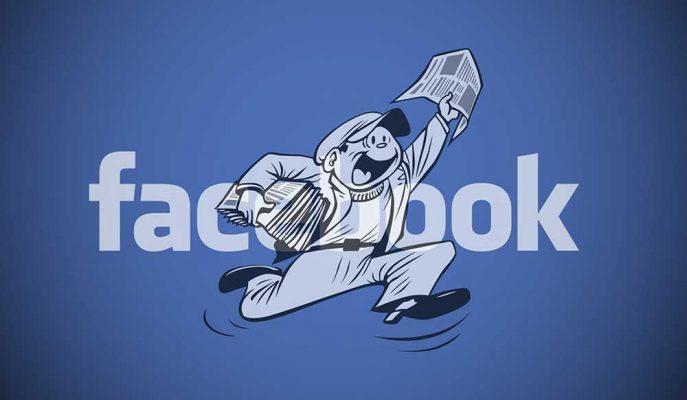 Facebook Güvenilir Haber Kaynağı için Testler Gerçekleştiriyor!