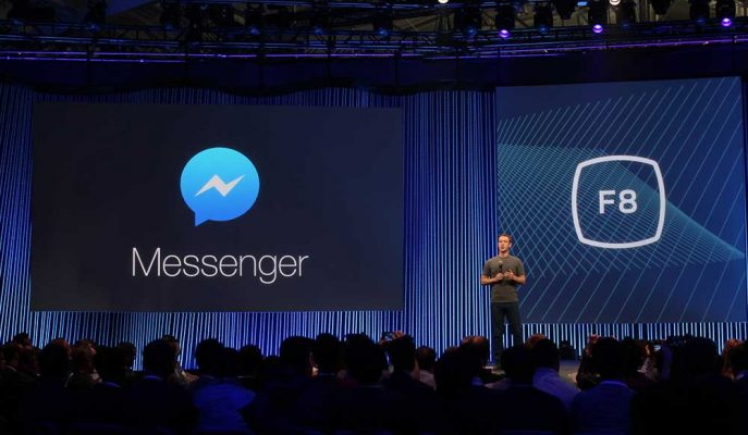 Facebook Messenger'a Yeni Arayüz ve Çeviri Desteği Geliyor!