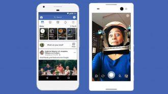 Facebook Hikayelerine Sponsorlu Bağlantılar Sağlayacak Güncelleme Geliyor!