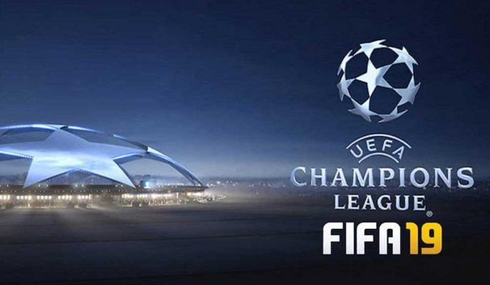 Tahminler Doğru Çıktı: FIFA 19 Bekleyenlere Şampiyonlar Ligi Müjdesi!