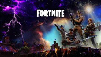 Popüler Oyun Fortnite Oyuncularını Zengin Edecek!