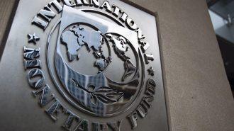 Gelişmiş Ülkelerin IMF'ye Borcu II. Dünya Savaşı Sonrasından Bile Daha Yüksek!