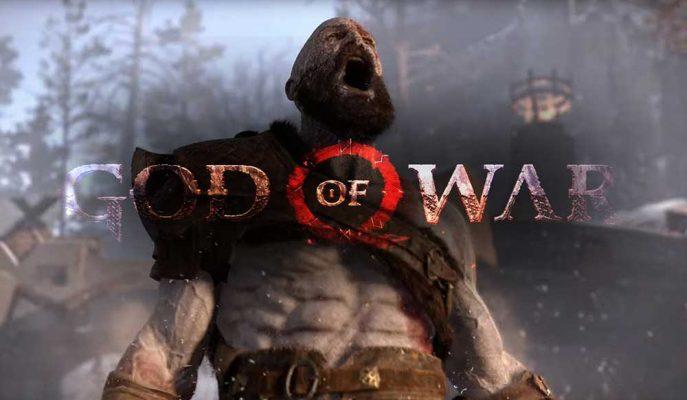 God Of War'ın Rekor Kıran Satış Rakamları Sony'nin Yüzünü Güldürdü