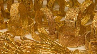 Altının Gram Fiyatı 193 Liranın Üzerine Çıktı!