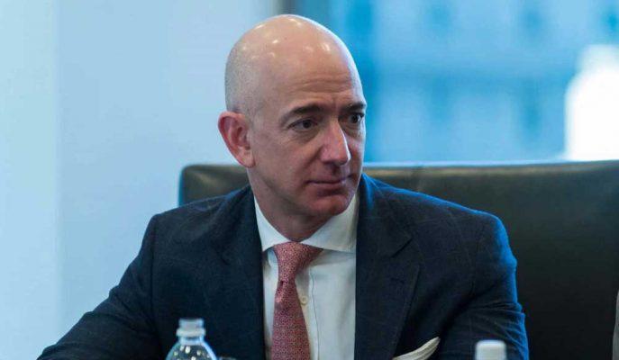 Hissedarlara Çağrı: Jeff Bezos'un Bir Patrona İhtiyacı Var!