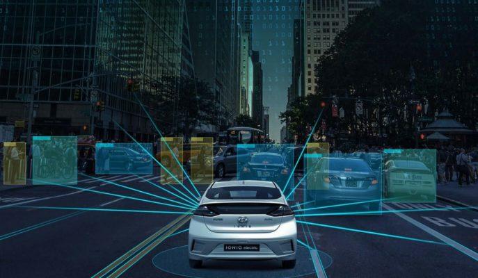 Hyundai Otonom Sürüşler için Metawave'ye Yatırım Yapıyor!