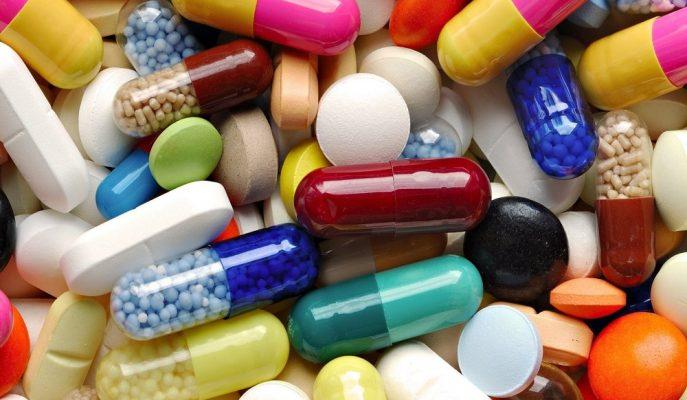 Kurdaki Yükseliş İlaç Sektöründe Yokluk Dönemini Başlatıyor