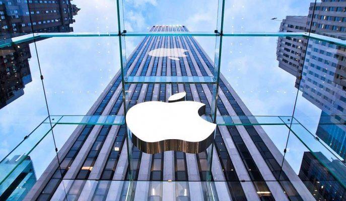 iPhone Satışları Düşse de Apple Para Basmaya Devam Ediyor!