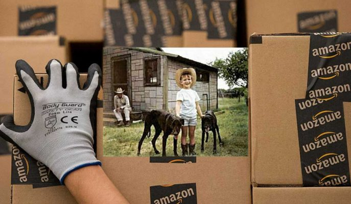 Jeff Bezos'un 10 Yaşında Öğrendiği Hayat Dersinin Amazon'la Ne İlgisi Var?
