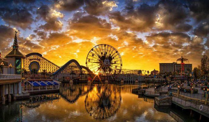 Kaliforniya İngiltere'yi Geçerek Dünyanın En Büyük 5. Ekonomisi Oldu!