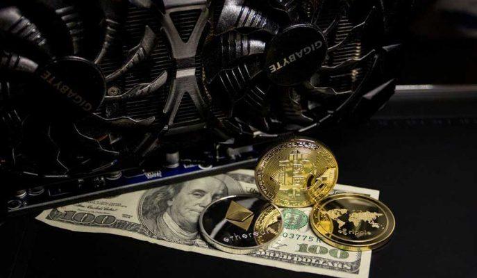 Kripto Para Madencileri Nvidia'yı Zengin Etti!