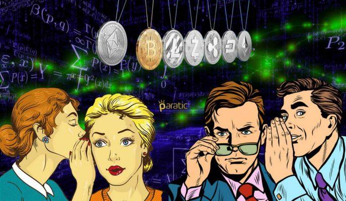 Kripto Para Yatırımcılarının Sadece Yüzde 8,5'inin Kadın Olduğunu Gösteren Araştırma