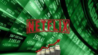 Kullanıcıların Netflix'e Bağımlı Olduğunu Vurgulayan Uzman, Hedef Fiyatı 400 Dolara Yükseltti!