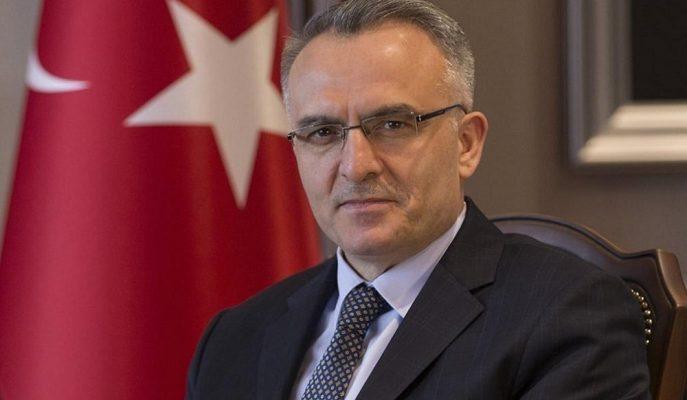 Maliye Bakanı Ağbal Kurumlar Vergisinin Düşürülebileceği Müjdesini Verdi
