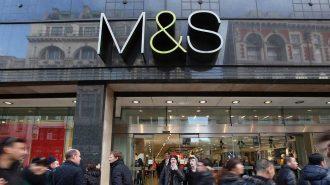 Marks and Spencer, Ya Değişim Sürecini Hızlandıracak ya da Yok Olacak!
