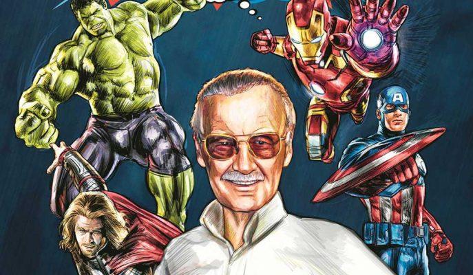 Marvel Efsanesi Stan Lee, Eski Şirketine 1 Milyar Dolarlık Dava Açtı!