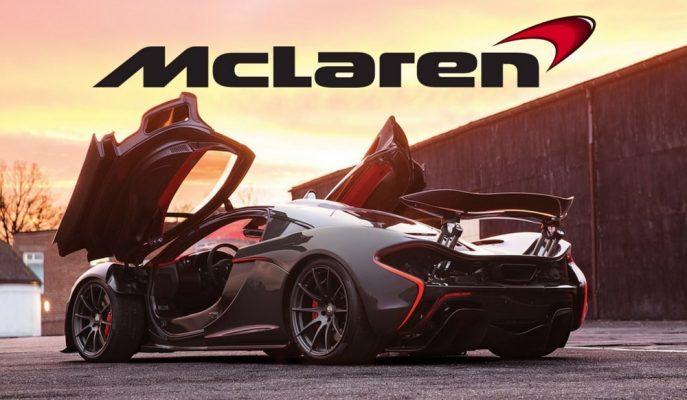 McLaren'in 7 Yılda Üretip Sattığı Araç Rakamı Gerçekten Şaşırtıcı!