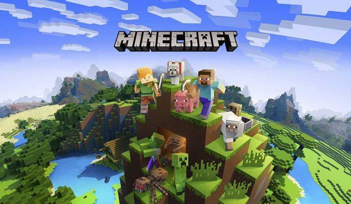 Minecraft'ı Eski Konsollarda Oynayanlara Microsoft'tan Üzücü Haber!