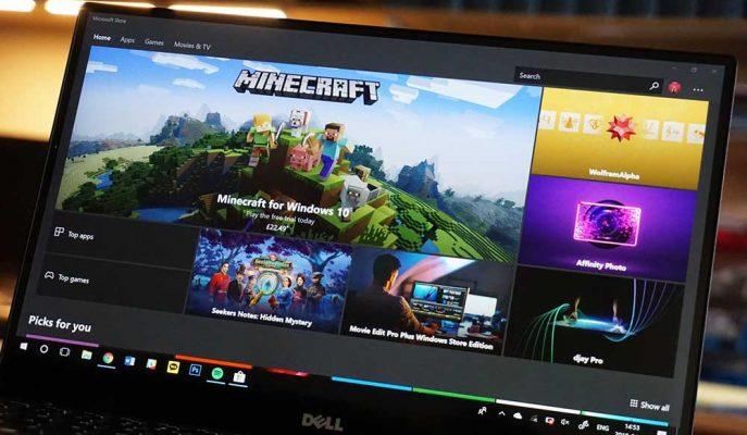 Microsoft PC Oyunlarını Hediye Etmeye İmkan Tanıyor