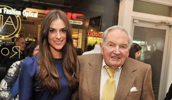 Milyarder Varis, Rockefeller Ailesinin Başarı Sırrını Birkaç Kuralla Açıkladı!