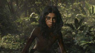 Aylardır Beklenen Mowgli Filminden İlk Fragman Geldi!