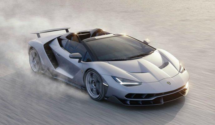 2.4 Milyon Dolarlık Lamborghini Centenario'nun Geri Çağrılma Sebebi Oldukça Enterasan!
