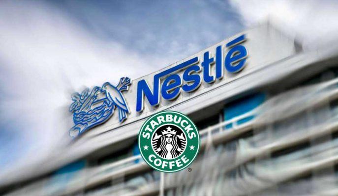 Nestle Starbucks Kahvesi Satmak için 7.15 Milyar Dolar Ödeyecek!