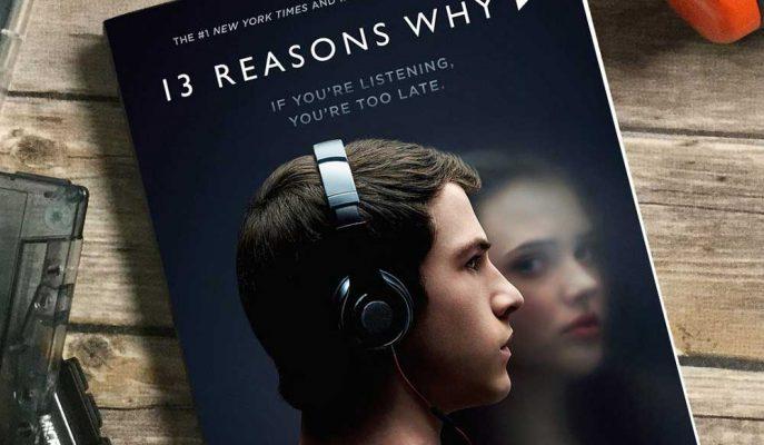 """Netflix 13 Reasons Why'ın İkinci Sezonu Nedeniyle """"Sorumsuz"""" İlan Edildi!"""