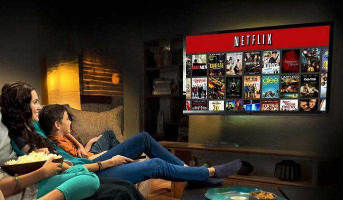 Netflix'te En Çok İzlenen Yapım Türleri Listelendi