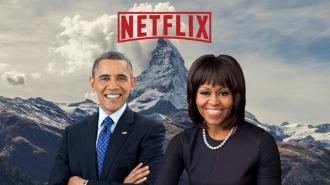 Obama Çiftini de Bünyesine Katan Netflix, En İyi İçerik Araştırmasında Birinci!