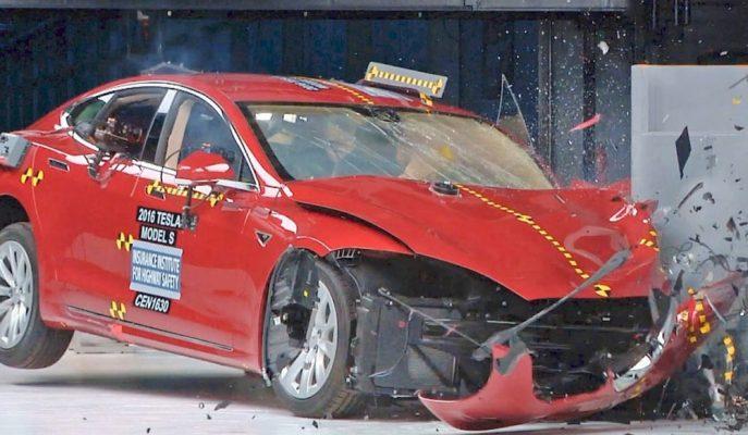 NHTSA, Tesla Model Serilerinin Kaza Sonuçlarını Yorumladı!