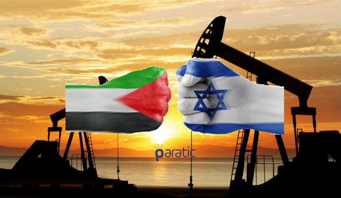 Ortadoğu'daki Gerilim Petrol Fiyatlarını 4 Yılın Zirvesine Taşıdı!