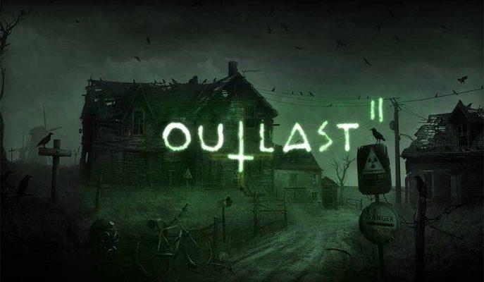 Korku Temalı Oyun Outlast Serisi Satış Rekorları Kırıyor!