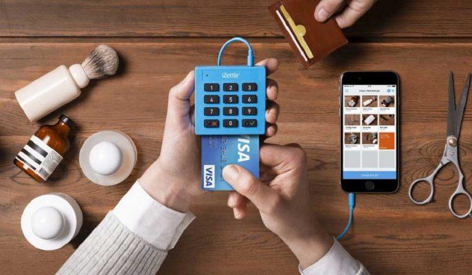 PayPal Tarihindeki En Büyük Anlaşma: iZettle 2.2 Milyar Dolara Satın Alınıyor!